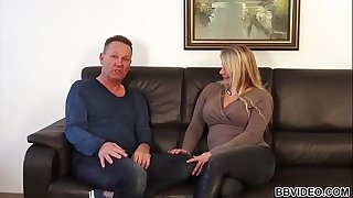 3 of the best German mature swingers amateur flicks