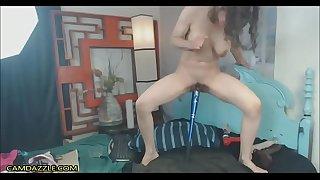 Geiser Bust Baseball Bat Drill One Pussy
