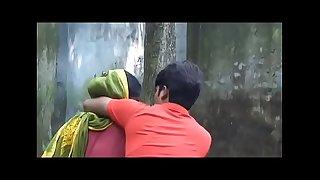 Desi Bhabhi Outward Affair, Porokia Prem