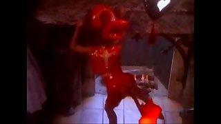 anna romero red devil dp