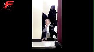 Teacher Caught Getting Fucked By Rapper Xam Xaddy!