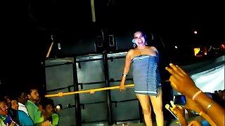 Warning Eighteen Age - RECORD DANCE HOT 02
