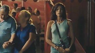 Top 10 Braless Movie Scenes 1080p HD