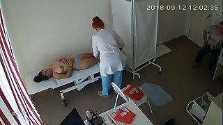 beautiful teen massage room