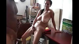esposa caliente
