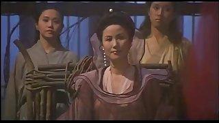 Liêu Trai Chí Dị 3–Erotic Ghost Story Iii 1992