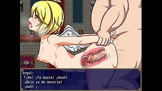 Monster Getter! Gameplay Part 5 en español