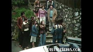 Casanova Holmes - Quality 1970s Vintage Hardcore