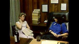 Dirty blond - 1984 - Joey Silvera, Honey Wilder, Sharon Mitchell